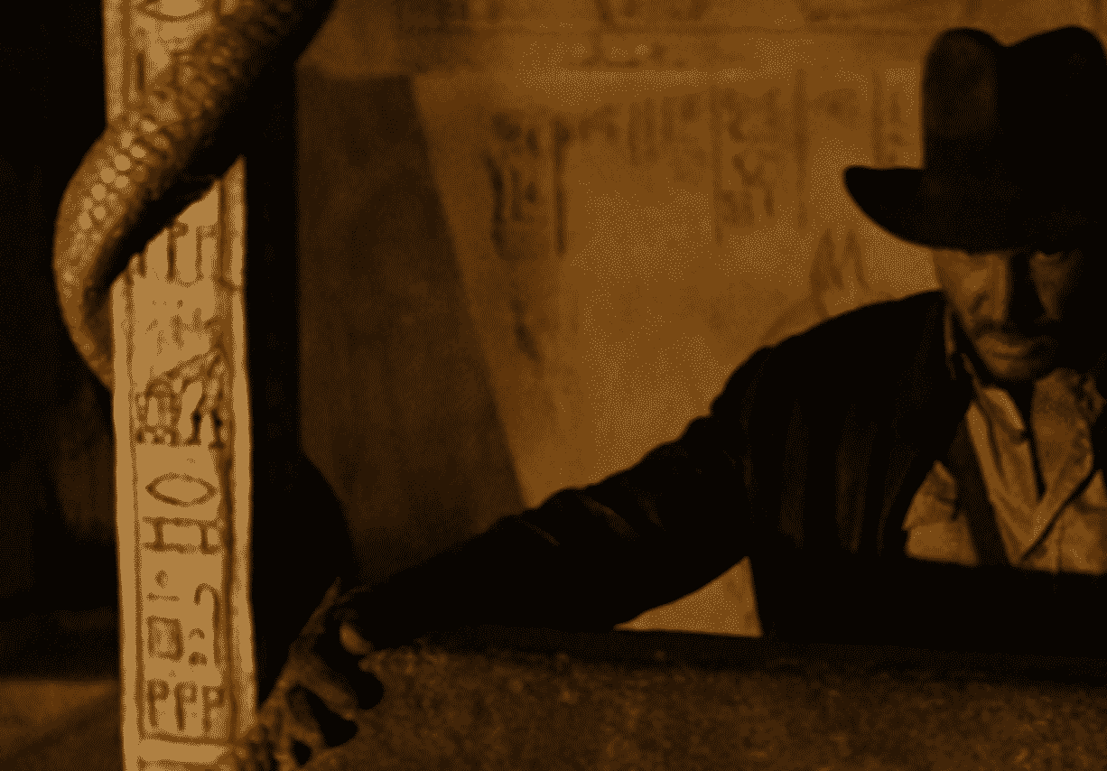 r2d2 3cpo indiana jones 1 e1632388014624 12 Things You Didn't Know About Raiders of the Lost Ark
