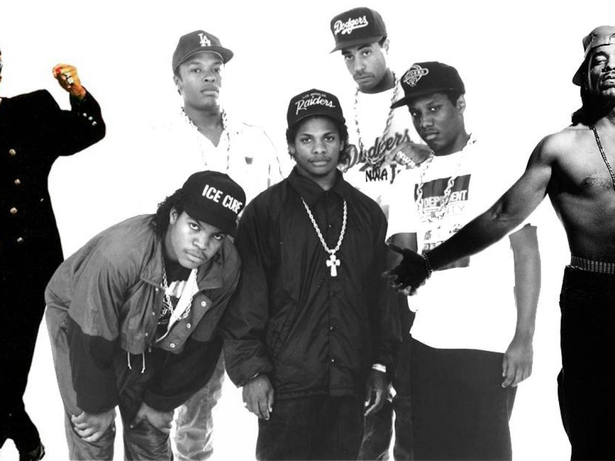 The Top 15 Rappers Of The 1980s