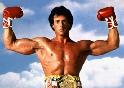rocky 30 Facts You Never Knew About Rambo: First Blood!