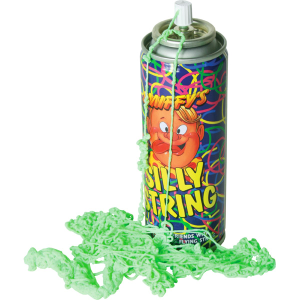 silly string 12 Cool Joke Shop Toys From The 1980s