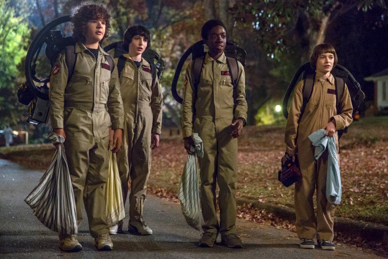 strangerthings s2 10 18 Must Have Products For Fans Of Nostalgia