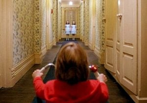 the shining Bizarre Fan Theories About Your Favourite 80s Movies