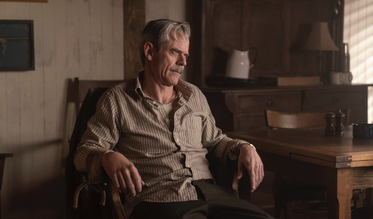 the terror season 2 C Thomas Howell Major Remember The Outsiders' Ponyboy Curtis, C Thomas Howell? Here He Is Now!