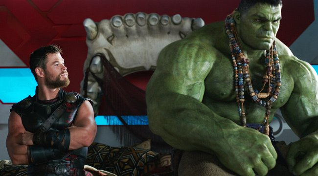 thor grid 12 Things You Never Knew About the Marvel Cinematic Universe