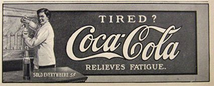 030e837ea6ab22bb741e110d07091787 10 Things You Never Knew About Coca-Cola