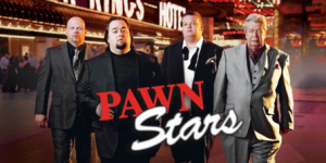 1 21 Things You Didn't Know About Pawn Stars