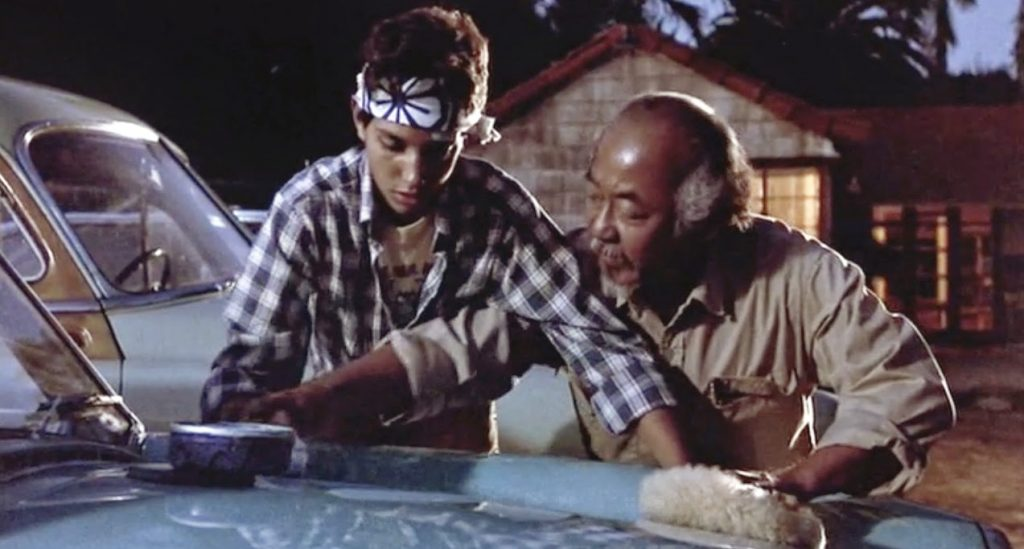 1 35 10 Things You Didn't Know About The Karate Kid!