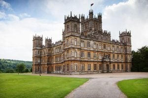 1 51 11 Things You Didn't Know About Downton Abbey