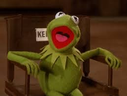 1. Kermit 12 Of Your Favourite Muppets