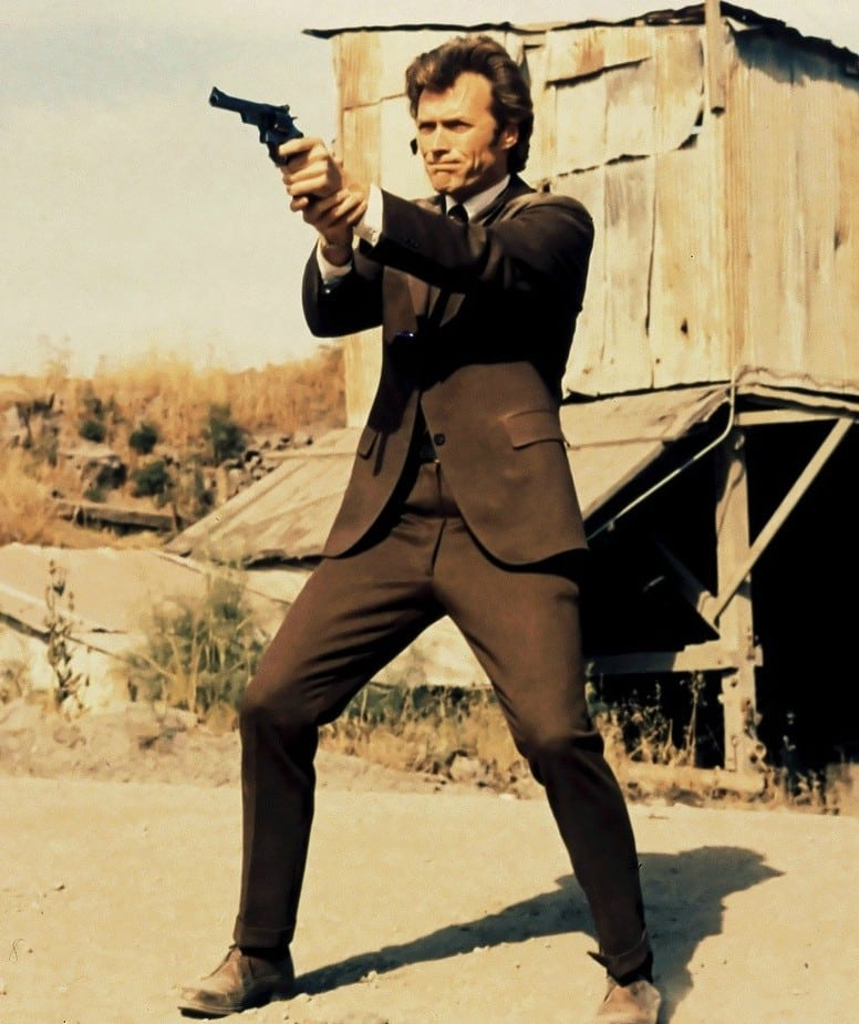 10 3 1 20 Things You Didn't Know About Clint Eastwood