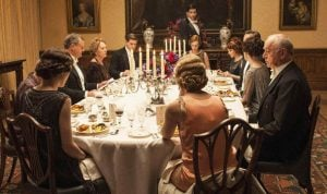 10 44 11 Things You Didn't Know About Downton Abbey