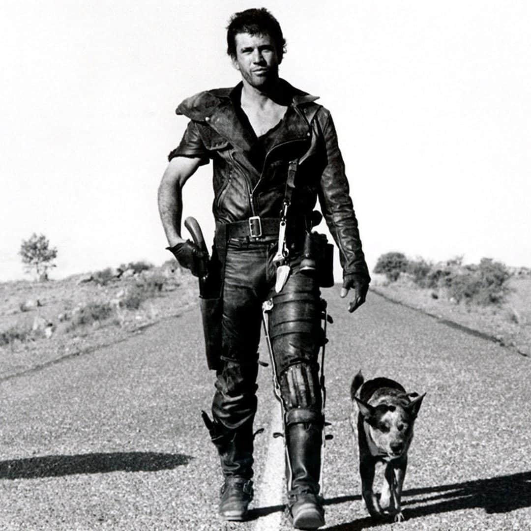 10 mad facts you didn t know about mad max mel gibson in mad max 2 the road warrior 398988 e1573637109756 Illegal Stunts And Extras Paid In Beer: How They Made 1979's Mad Max