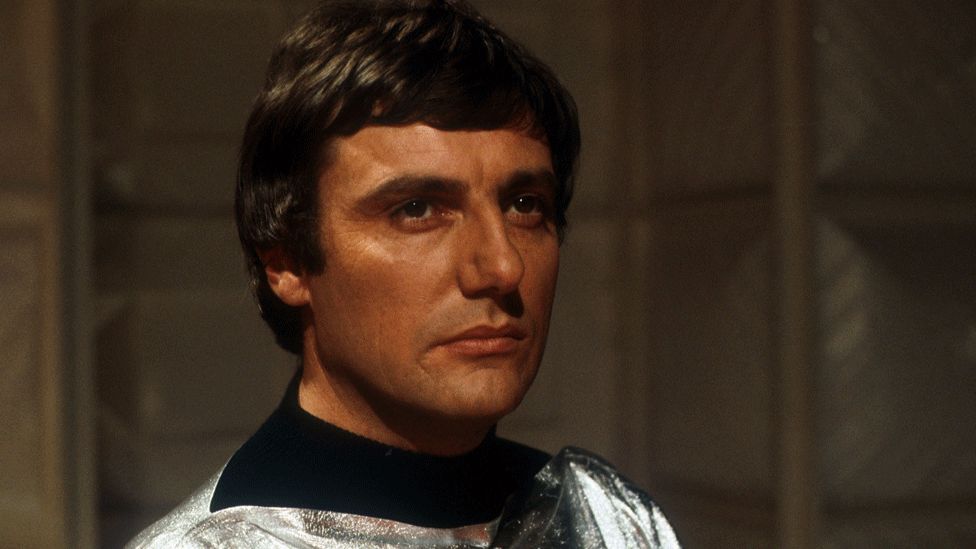 107217726 darrow bbc2 Blake's 7: 10 Things You Never Knew About The Classic Sci-Fi TV Show