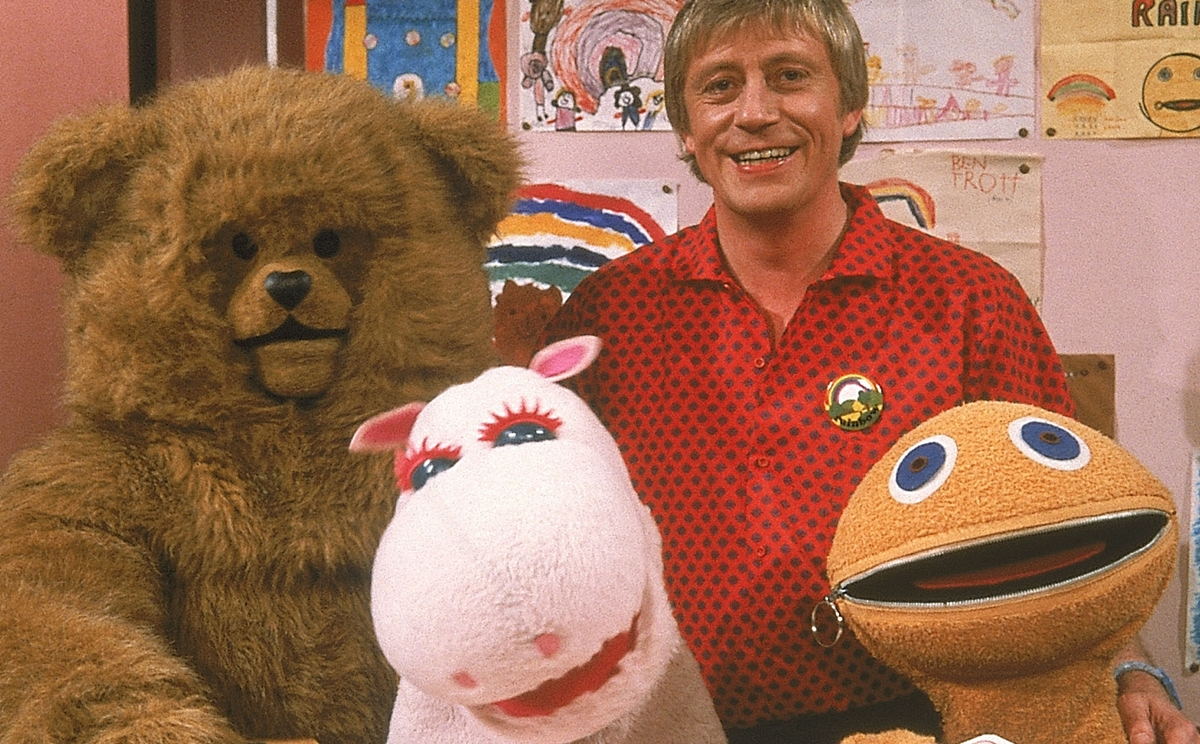 11 10 14 TV Shows That Will Take You Back To Your Childhood