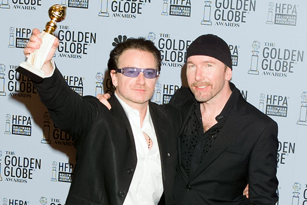 11 12 12 Things You Might Not Have Realised About Bono