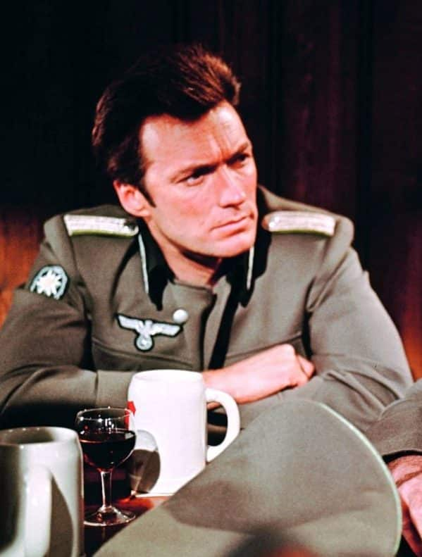 11 34 20 Things You Didn't Know About Clint Eastwood
