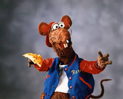 11. rizzo 12 Of Your Favourite Muppets