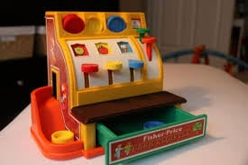 11. til 12 Of Our Favourite Pre-School Toys From The 80's
