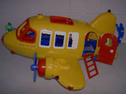 12. Bluebird Plane 12 Of Our Favourite Pre-School Toys From The 80's
