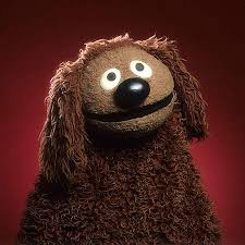 12. Rowlf 12 Of Your Favourite Muppets