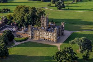 13 24 11 Things You Didn't Know About Downton Abbey