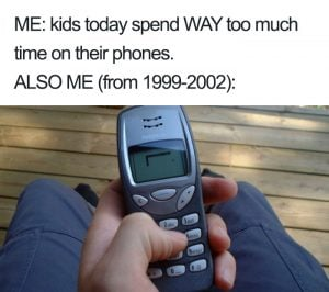 14 25 Hilarious Memes That Only 90s Kids Will Understand