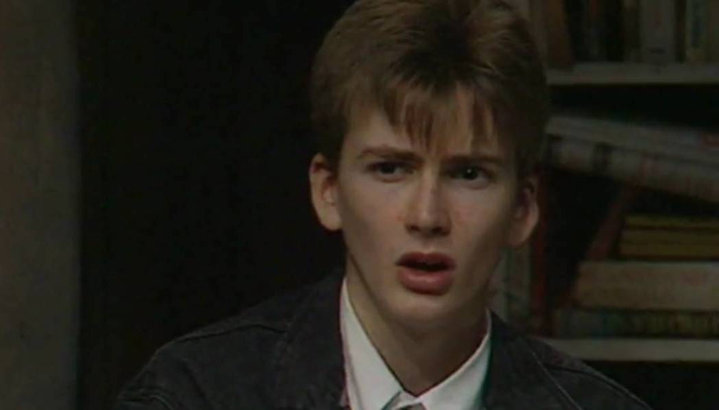 148911 david tennant david tennant young 18 Things You Never Knew About Doctor Who