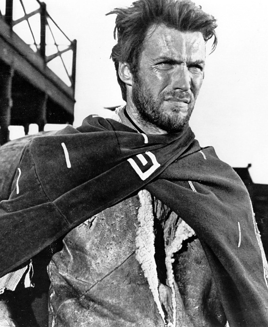 15 21 20 Things You Didn't Know About Clint Eastwood