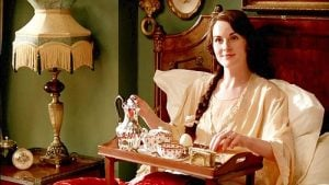 16 13 11 Things You Didn't Know About Downton Abbey