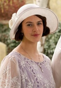 17 13 11 Things You Didn't Know About Downton Abbey