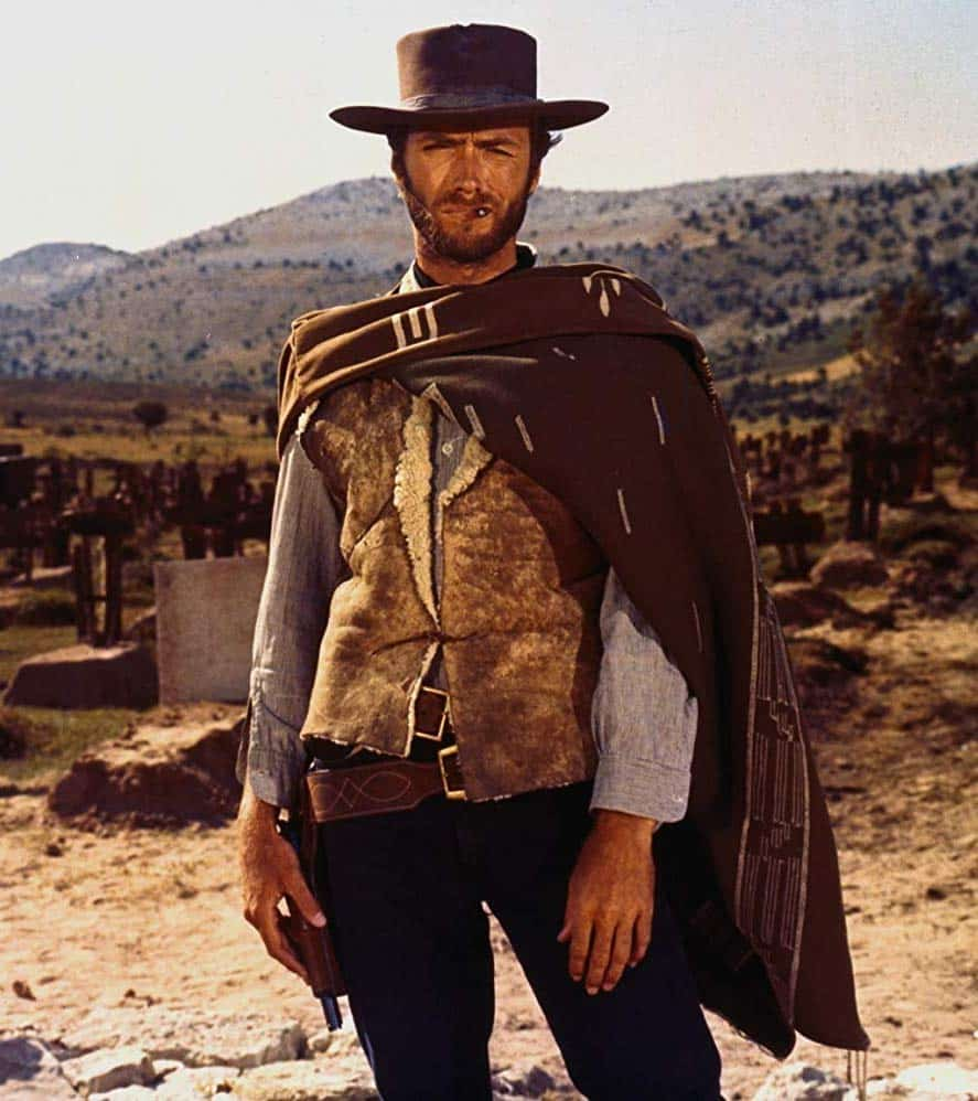 17 2 1 20 Things You Didn't Know About Clint Eastwood