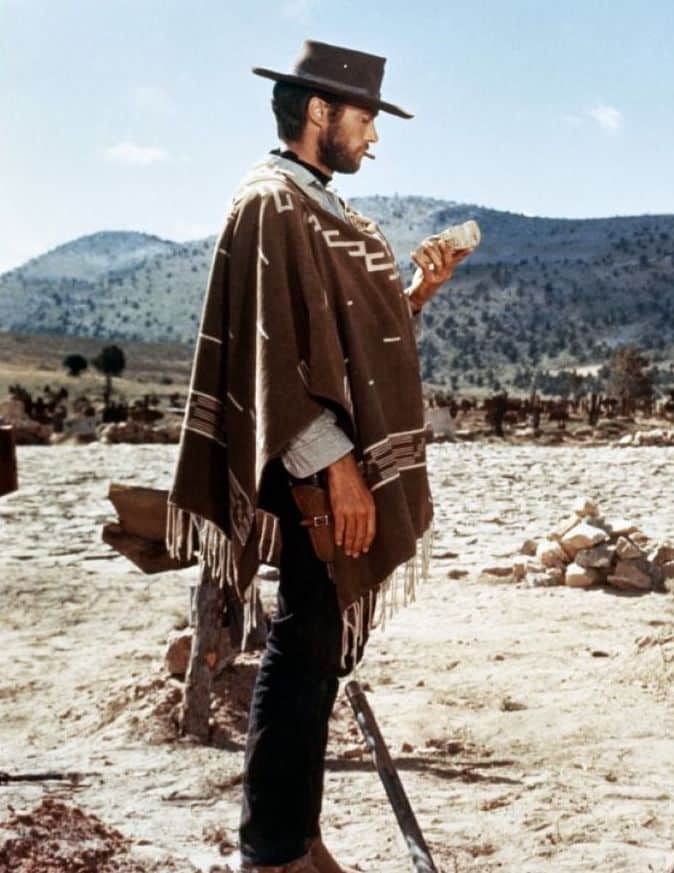 17 20 20 Things You Didn't Know About Clint Eastwood
