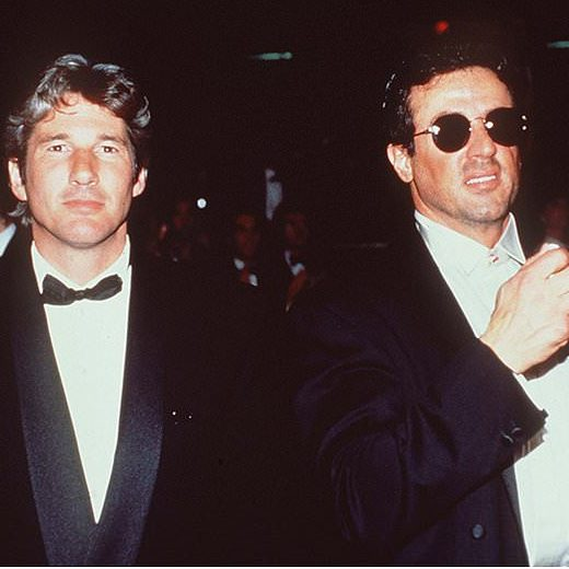 19314334 0 image a 3 1570221970312 1 e1601893458459 20 Things You Didn't Know About Richard Gere
