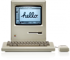 1984 Macintosh These 12 Classic Gadgets Could Make You A Fortune On eBay