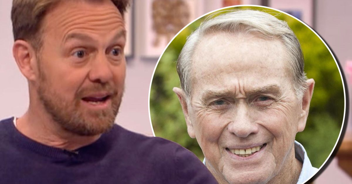 2 39 10 Things You Probably Didn't Know About Jason Donovan