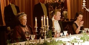 20 8 11 Things You Didn't Know About Downton Abbey