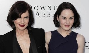 21 8 11 Things You Didn't Know About Downton Abbey