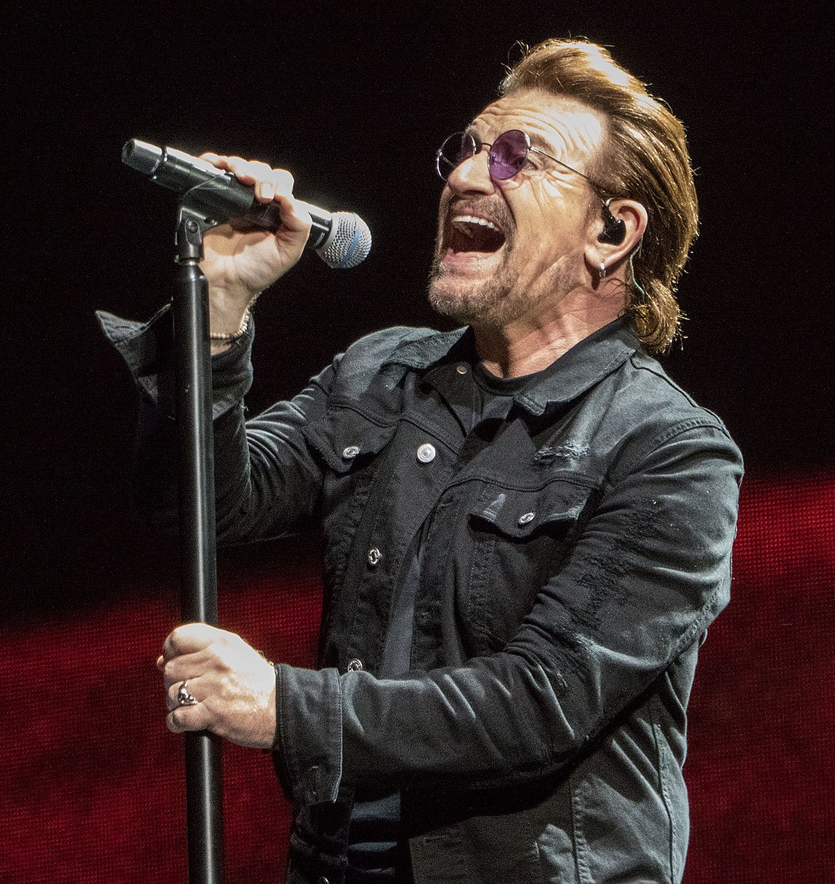 3 22 12 Things You Might Not Have Realised About Bono
