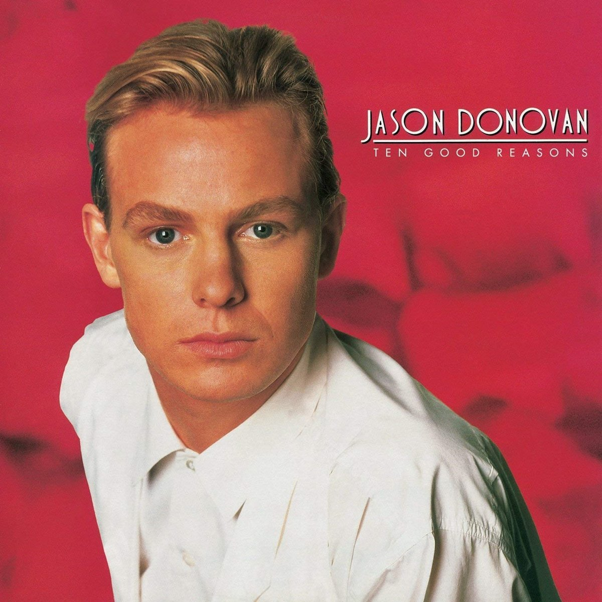 3 39 10 Things You Probably Didn't Know About Jason Donovan