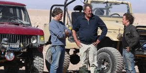 3 40 25 Things You Never Knew About Top Gear