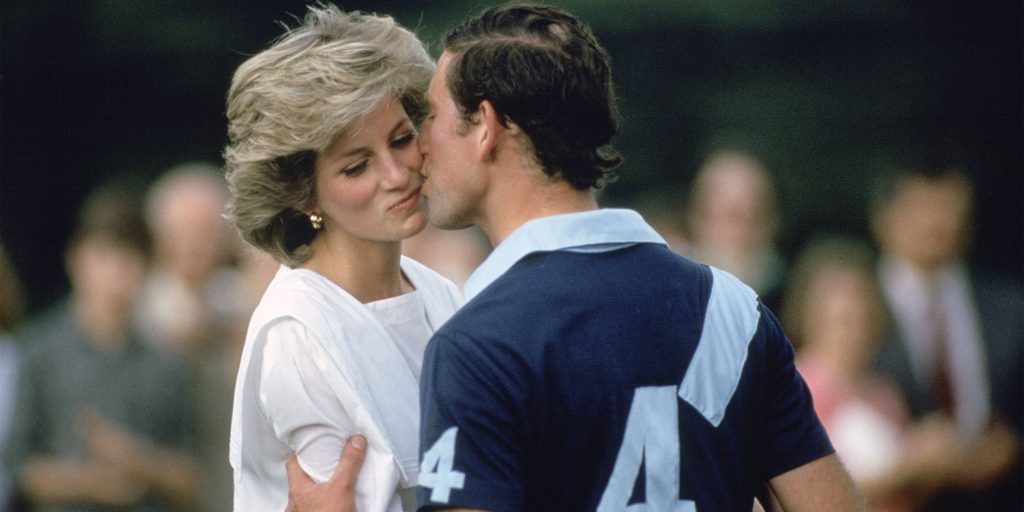 3 45 30+ Photos Of Diana That The Royal Family Don't Want You To See