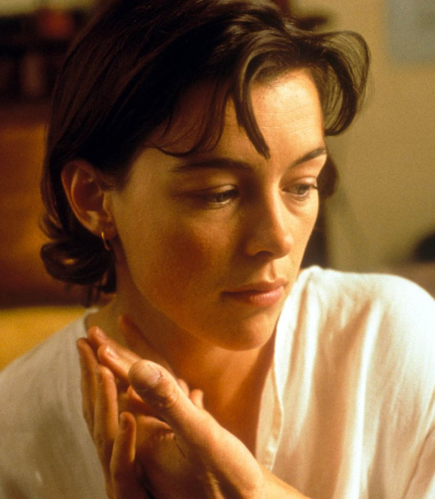 Olivia Williams as Anna Crowe in The Sixth Sense