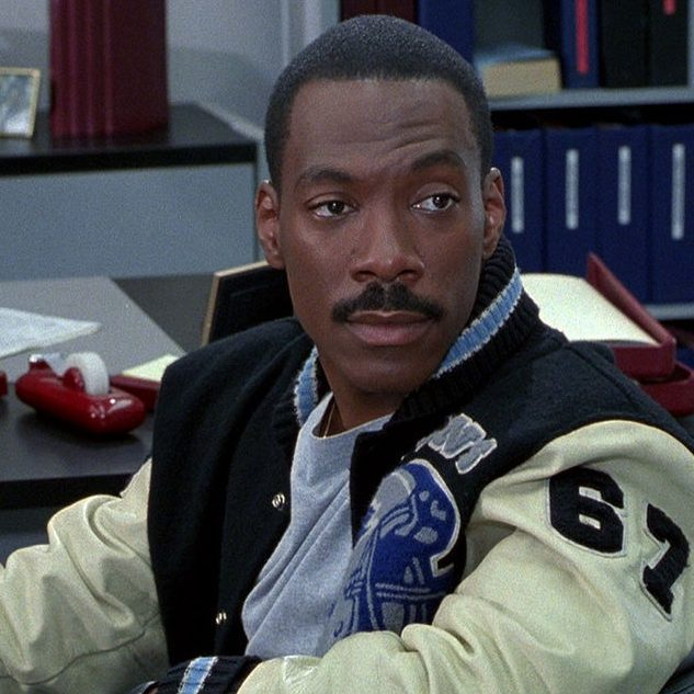 3289507 beverly hills cop iii 1200 1200 675 675 crop 000000 e1602599155357 20 Things You May Not Have Realised About Eddie Murphy