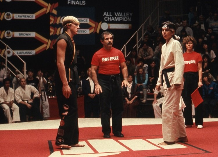 4 30 10 Things You Didn't Know About The Karate Kid!