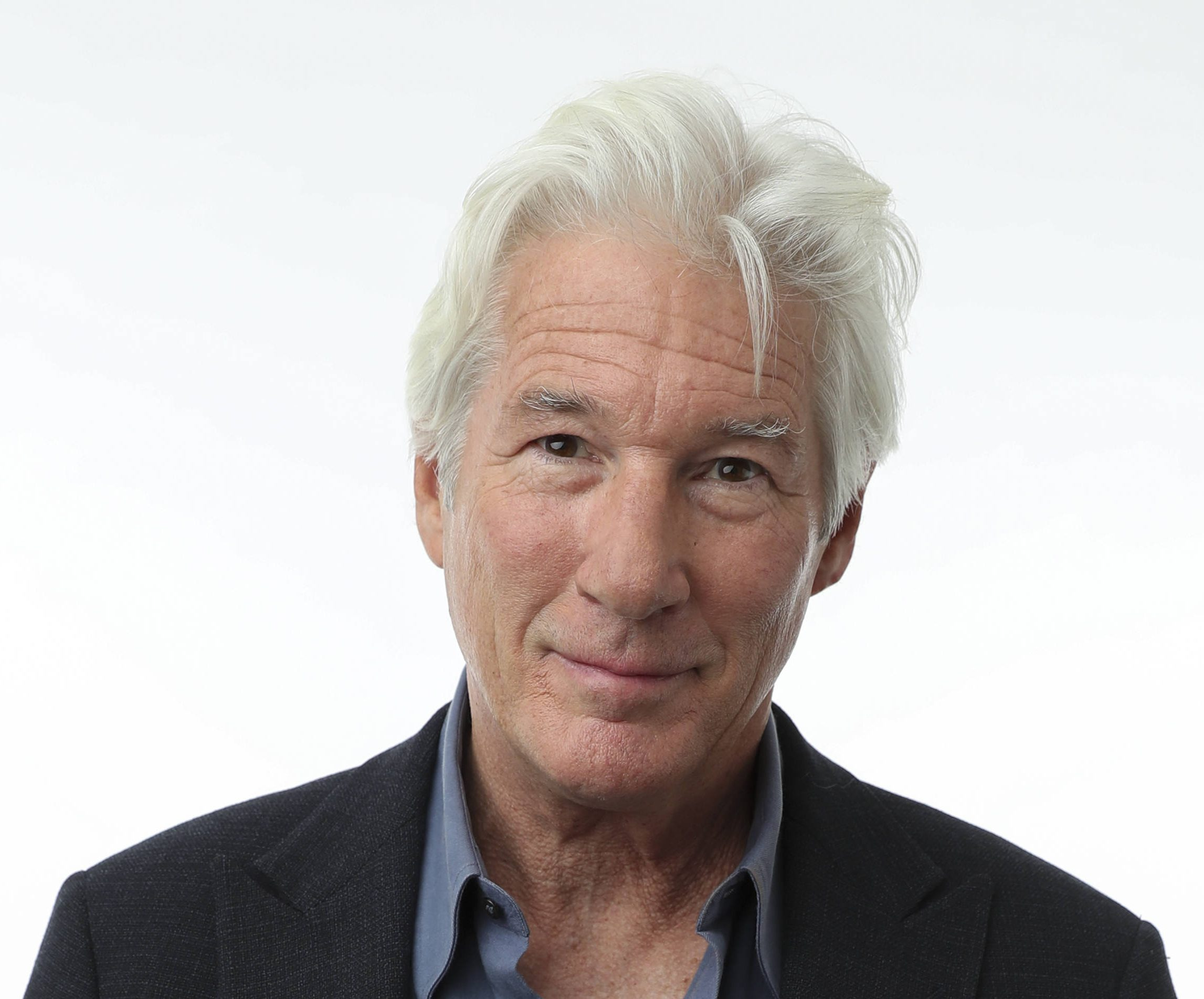 40158 scaled e1600939083221 20 Things You Didn't Know About Richard Gere