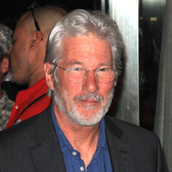 436872 1 20 Things You Didn't Know About Richard Gere