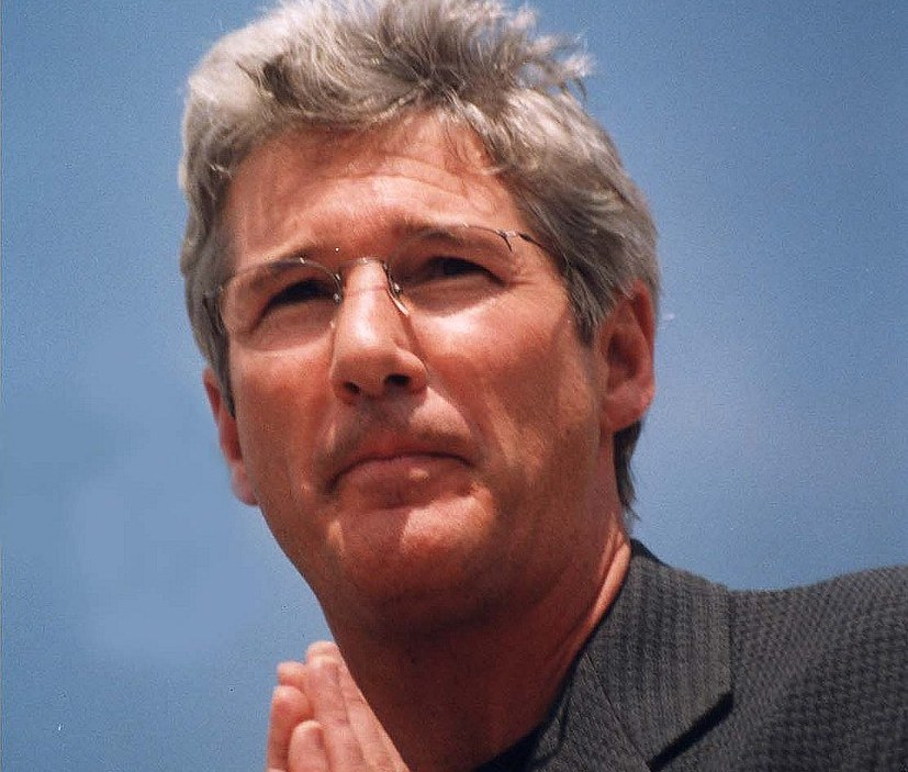 45413734475 3b203e011d b 20 Things You Didn't Know About Richard Gere
