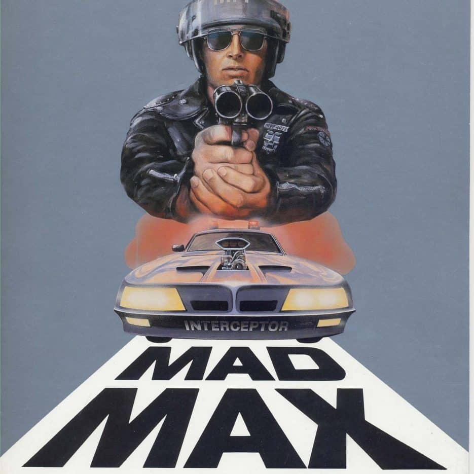 4ea91f68f6cde2b35e8e578f085e566b e1573637543237 Illegal Stunts And Extras Paid In Beer: How They Made 1979's Mad Max
