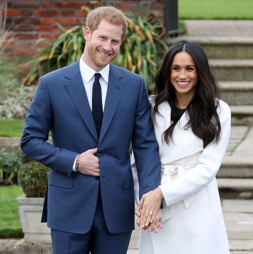 5 3 2 e1574845885257 20 Bizarre Royal Family Rules You Won't Believe