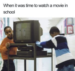5 25 Hilarious Memes That Only 90s Kids Will Understand